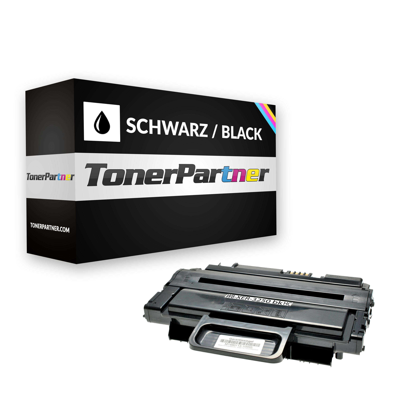 Kompatibel zu Xerox 106R01374 Toner schwarz