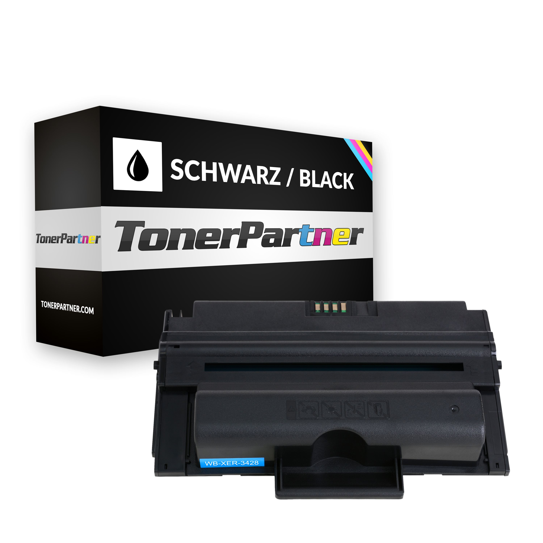 Kompatibel zu Xerox 106R01246 Toner schwarz