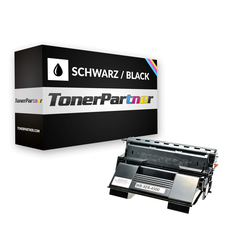 Kompatibel zu Xerox Phaser 4500 / 113R00656 Toner schwarz