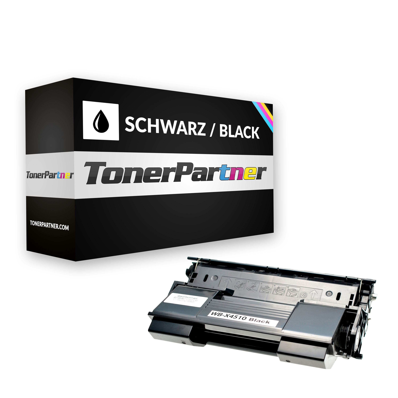 Kompatibel zu Xerox 113R00711 Toner schwarz