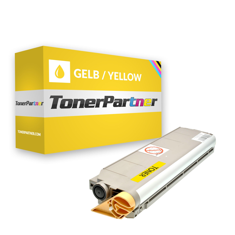 Kompatibel zu Xerox 016-1920-00 Toner gelb