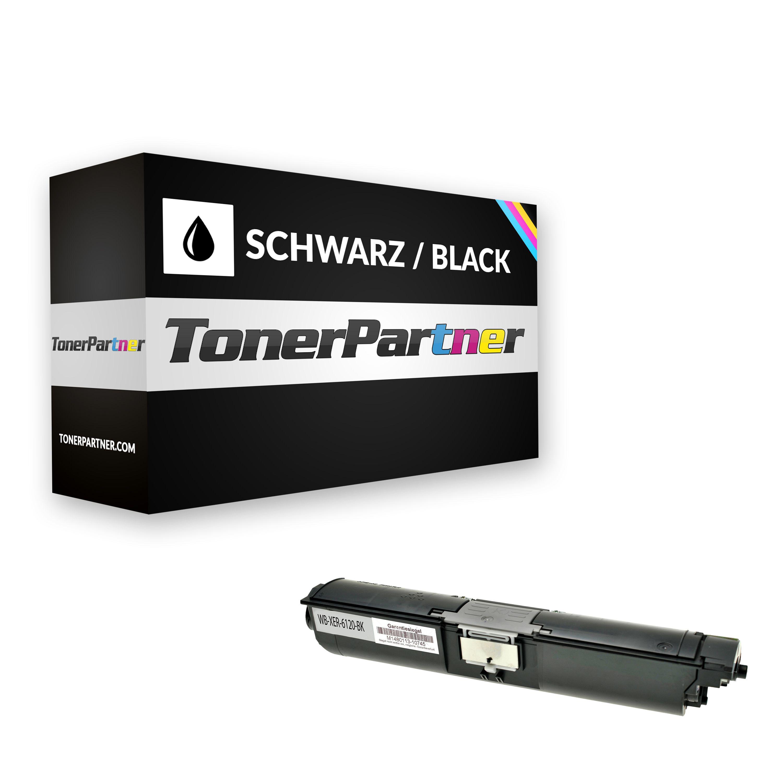 Kompatibel zu Xerox 113R00692 / Phaser 6120 Toner schwarz