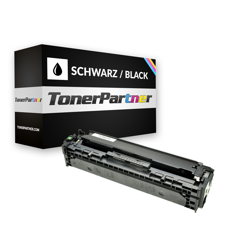 Kompatibel zu HP CF210X Toner schwarz