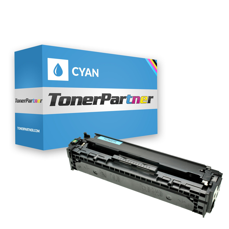 TonerPartenaire HP CF 211 A / 131A Toner cyan