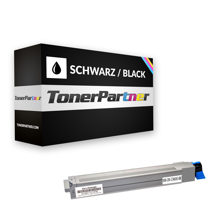 TonerPartenaire OKI 42918916 Toner noir