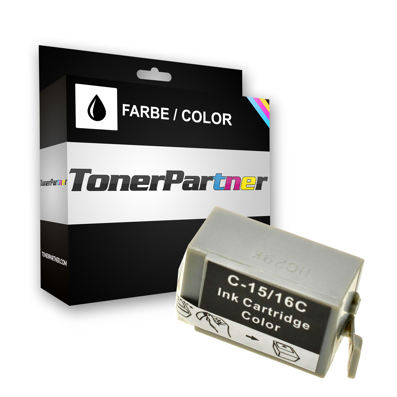 Kompatibel zu Canon 8191A002 / BCI-15 C Tintenpatrone Color