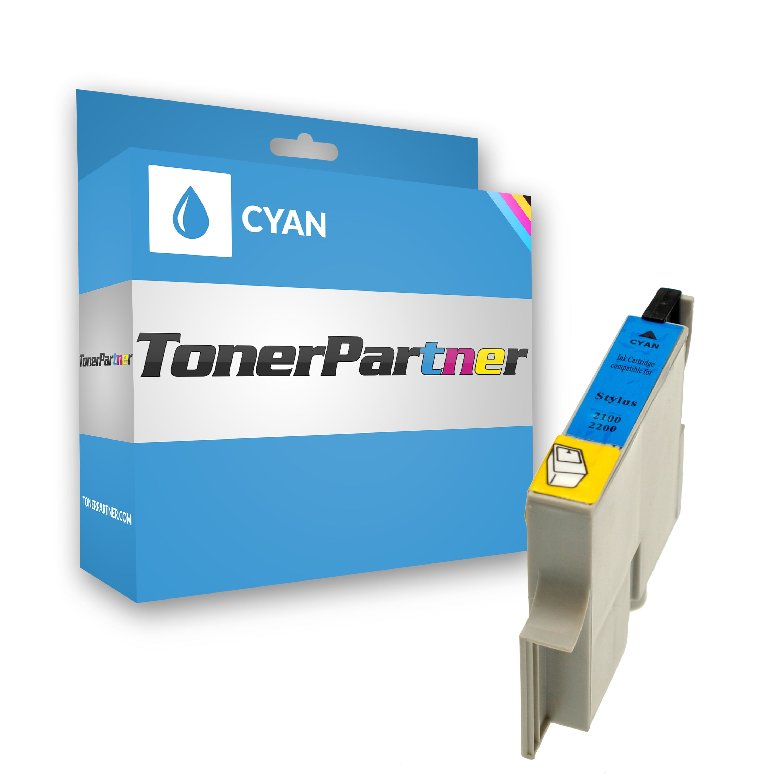 Kompatibel zu Epson C13T03424010 / T0342 Tintenpatrone Cyan