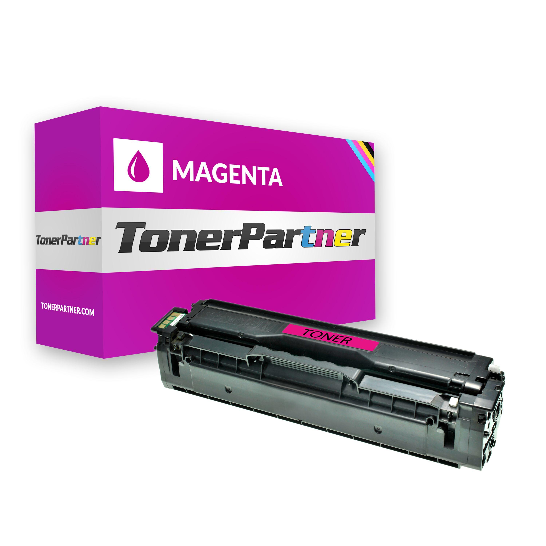 Kompatibel zu Samsung CLT-M 504 S/ELS / M504 Tonerkartusche magenta