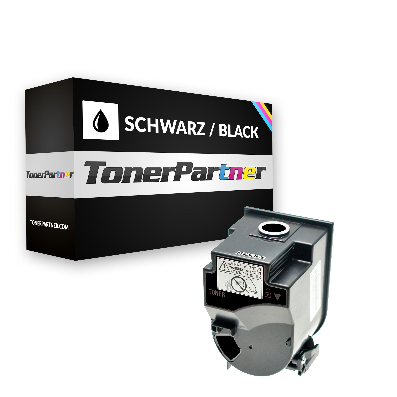 Kompatibel zu Konica Minolta 4053-403 / TN-310 K Toner schwarz