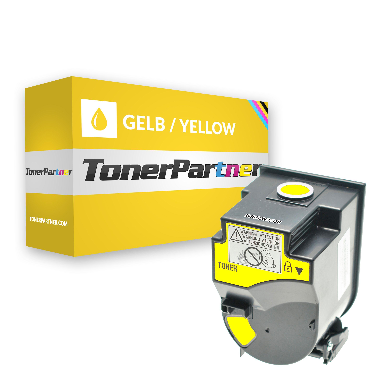 Alternative à Konica Minolta 4053-503 / TN-310 Y Toner jaune