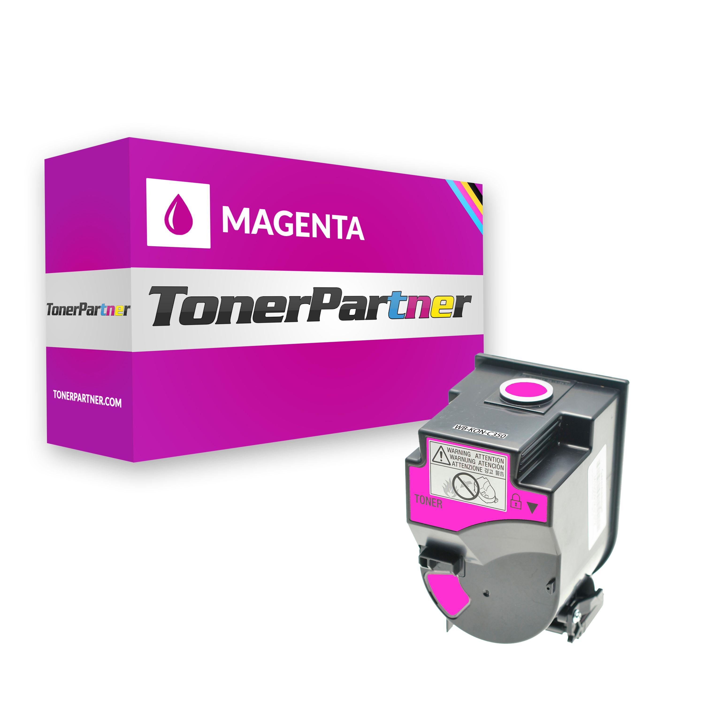 Alternative à Konica Minolta 4053-603 / TN-310 M Toner magenta