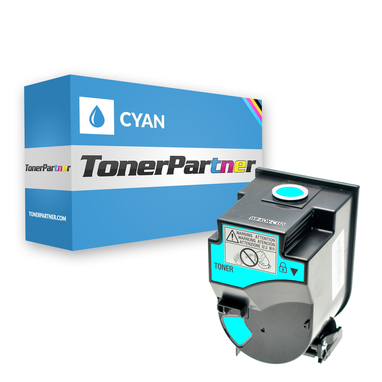 Kompatibel zu Konica Minolta 4053-703 / TN-310 C Toner cyan