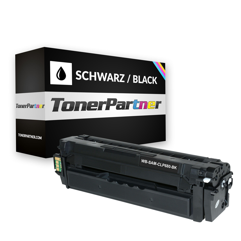Kompatibel zu Samsung CLTK506L/ELS / K506 Tonerkartusche schwarz