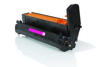 Kompatibel zu OKI 43381706 Bildtrommel Magenta