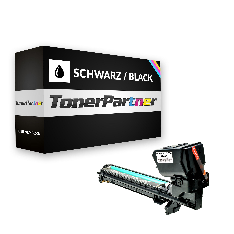 Kompatibel zu Konica Minolta A0WG02H Toner schwarz