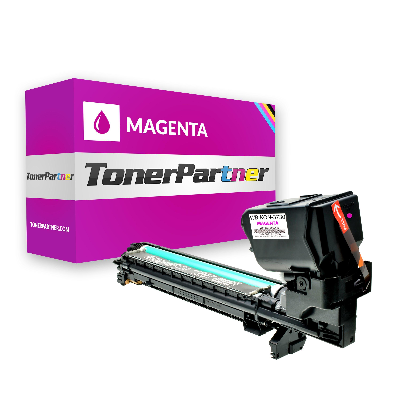 Kompatibel zu Konica Minolta A0WG0DH Toner magenta