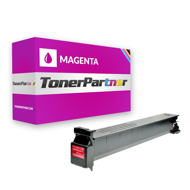 Kompatibel zu Konica Minolta A0D7352 / TN-213 M Toner magenta