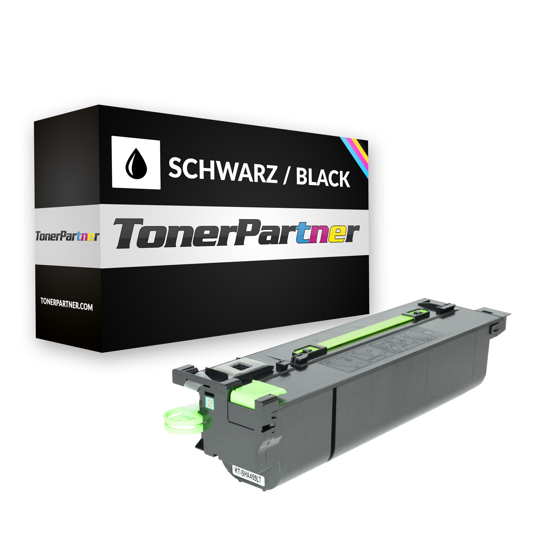 Kompatibel zu Sharp AR455LT Toner schwarz