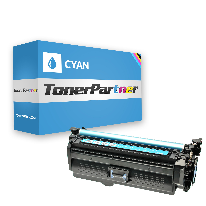 Kompatibel zu HP CF-031A Toner cyan