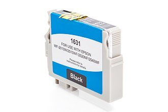 Compatible to Epson C13T16314010 / 16XL Ink cartridge black