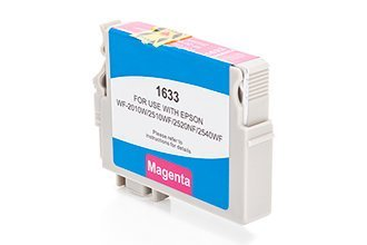 Compatible to Epson C13T16334010 / 16XL Ink cartridge magenta