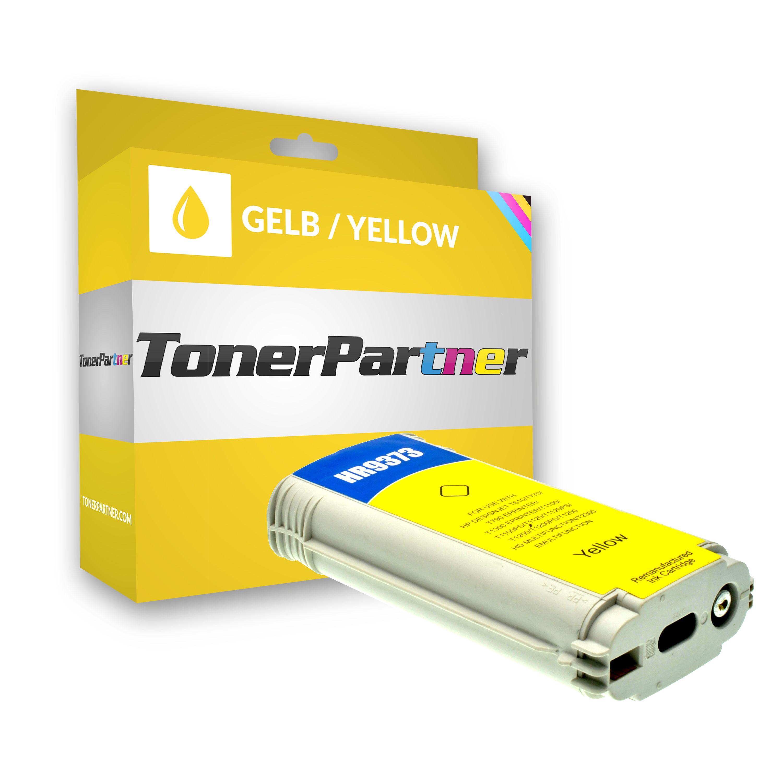 Kompatibel zu HP C9373A Tintenpatrone yellow