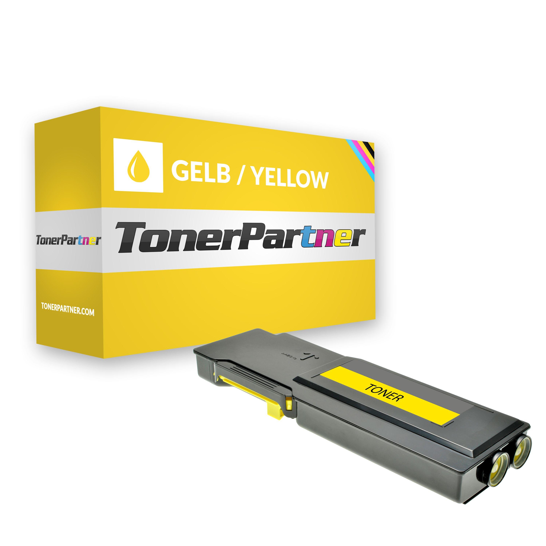 Kompatibel zu Dell 593-11120 / F8N91 Toner gelb