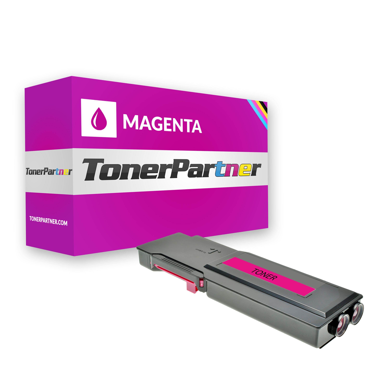 Kompatibel zu Dell 593-11121 / 40W00 Toner magenta