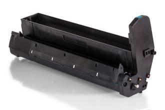 Kompatibel zu OKI 43449016 Trommel schwarz