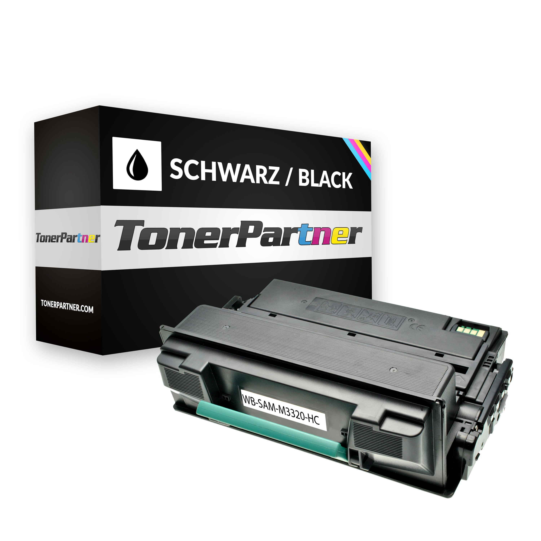 Kompatibel zu Samsung MLTD203LELS / 203L Toner schwarz