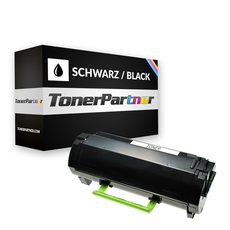 Kompatibel zu Lexmark 52D2000 / 522 Toner schwarz