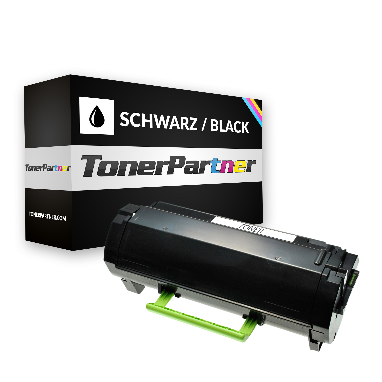 Kompatibel zu Lexmark 52D2X00 / 522X Toner schwarz