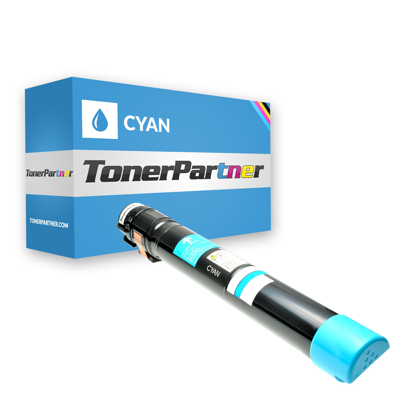 Kompatibel zu Lexmark X950X2CG Toner cyan