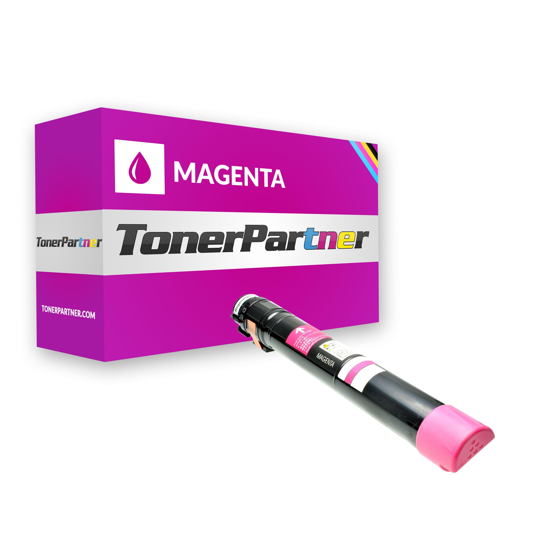Kompatibel zu Lexmark X950X2MG Toner magenta