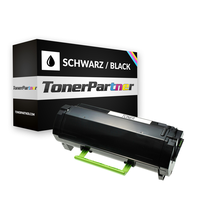 Kompatibel zu Lexmark 62D2H00 / 622H Toner schwarz