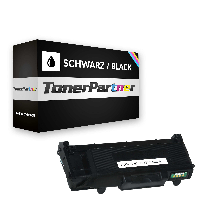 Kompatibel zu Samsung MLTD204EELS / 204E Toner schwarz