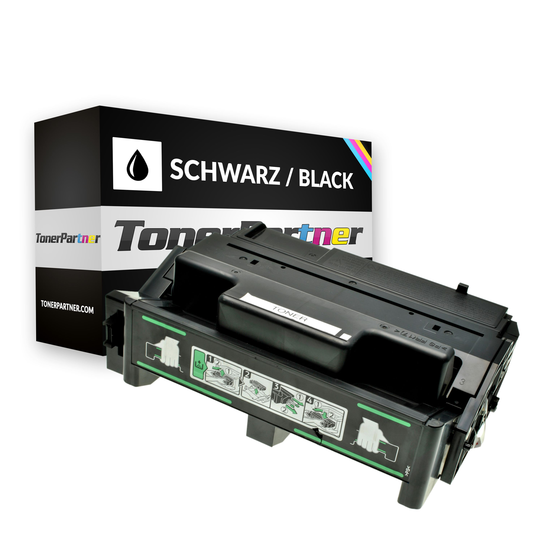 Kompatibel zu Ricoh 402810 / TYPE220A Toner schwarz