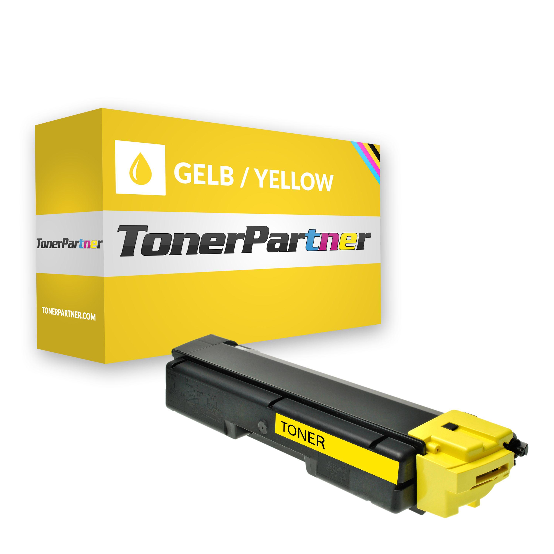 Utax 4472110016 Toner gelb Kompatibel