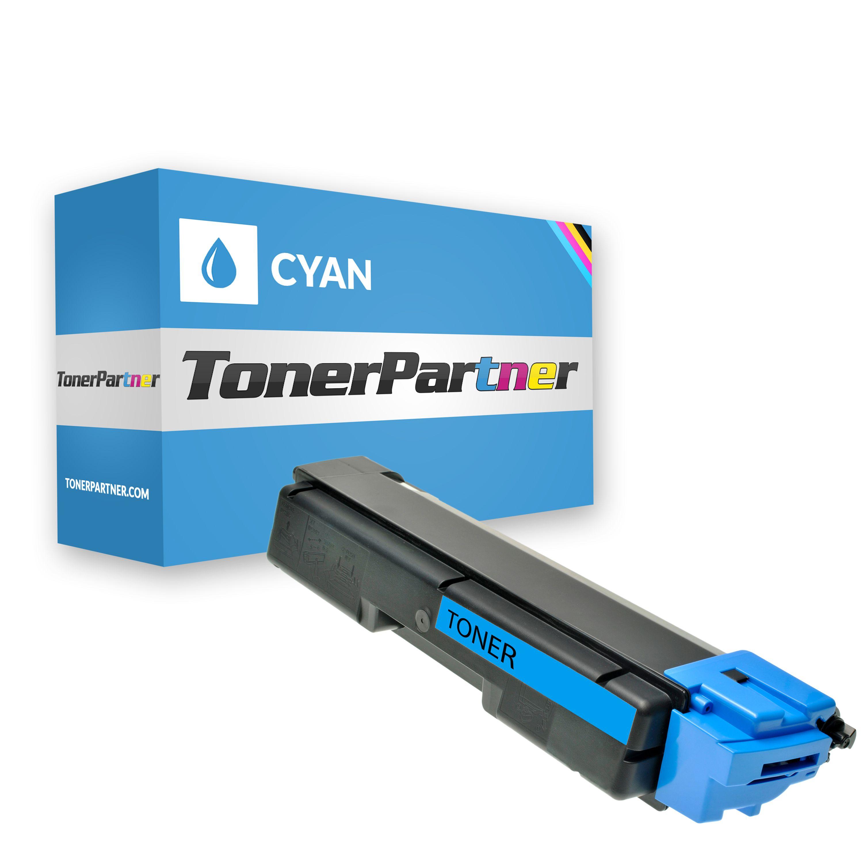 TonerPartenaire Utax 44726 10011 Toner cyan