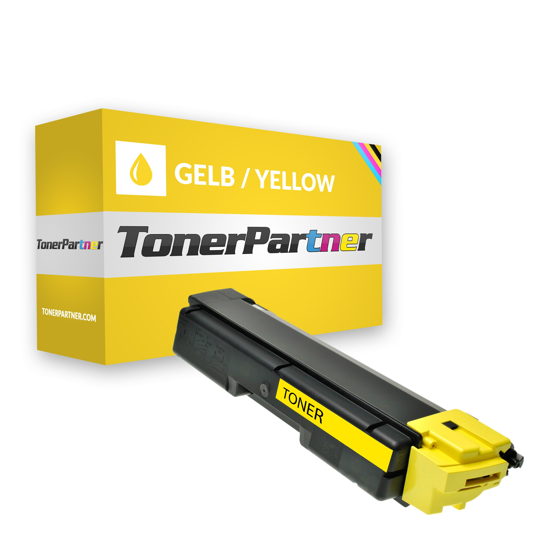 Kompatibel zu Utax 4472610016 Toner Gelb