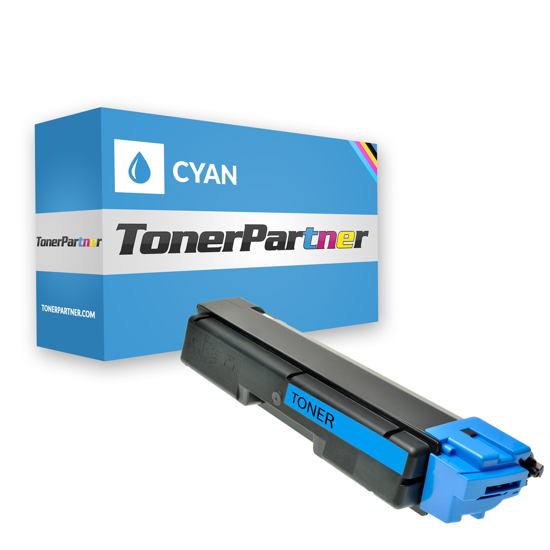 TonerPartenaire Utax 44726 10011 Toner cyan XXL