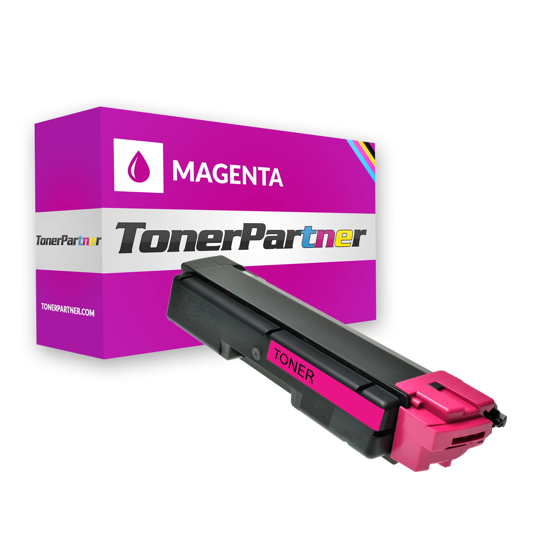 TonerPartenaire Utax 44726 10014 Toner magenta XXL