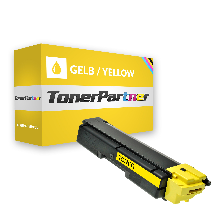 TonerPartenaire Utax 44726 10016 Toner jaune XXL