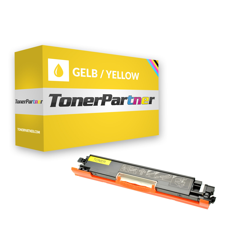 Canon 4367B002 / 729 Y Toner gelb Kompatibel