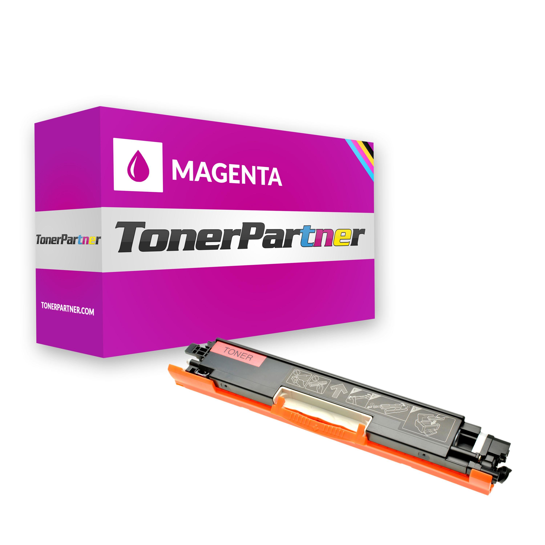Canon 4368B002 / 729 M Toner magenta Kompatibel