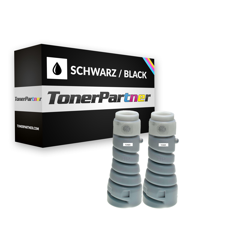 Konica Minolta 8935204 / MT-102B Toner schwarz Kompatibel