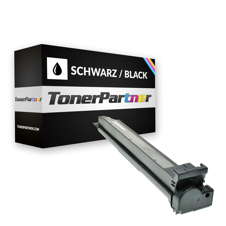 Kompatibel zu Konica Minolta A0D7154 / TN-214K Toner Schwarz