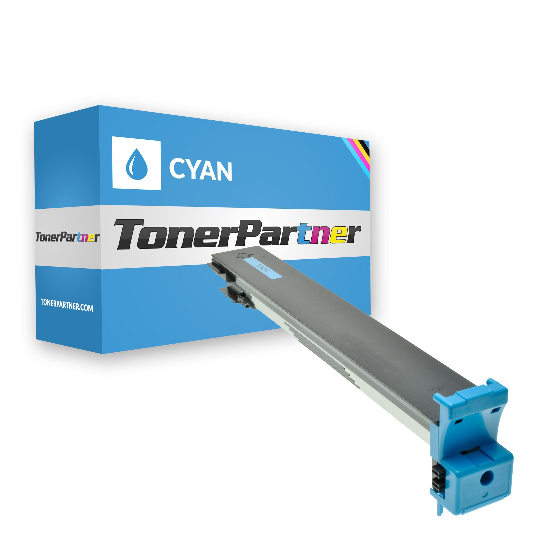 Kompatibel zu Konica Minolta A0D7454/ TN-214C Toner Cyan