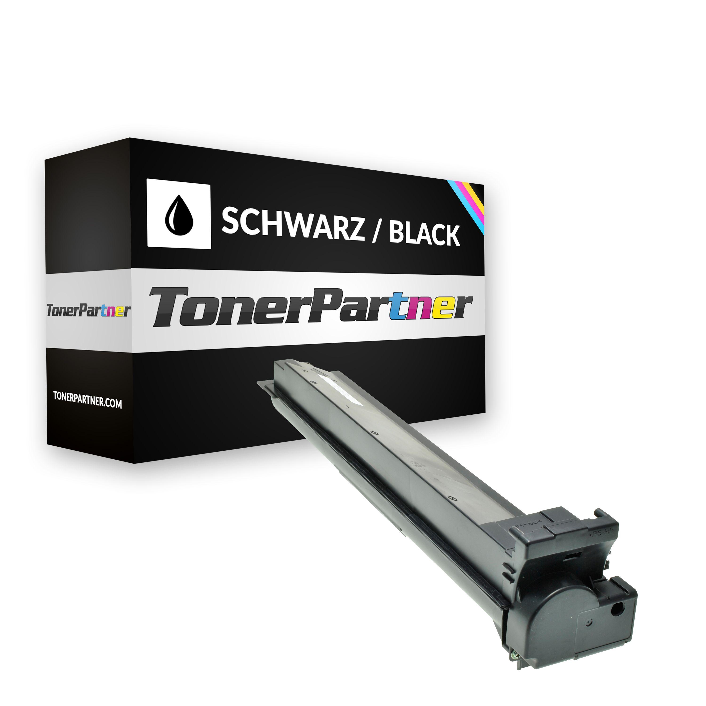 Kompatibel zu Konica Minolta 8938705 / TN-312K Toner Schwarz