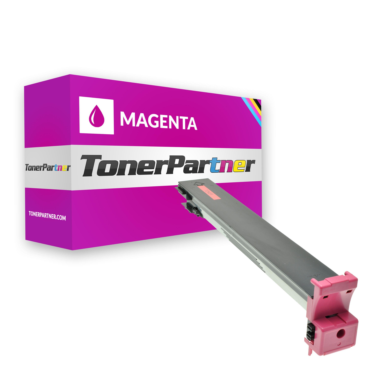 Kompatibel zu Konica Minolta 8938707 / TN-312M Toner Magenta